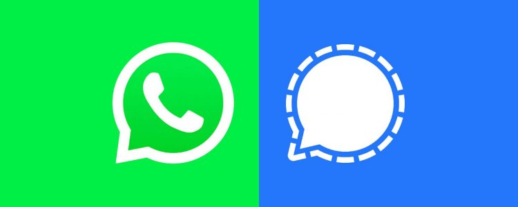 3 Reasons to Move from WhatsApp to Signal